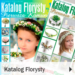 Czasopisma Katalog Florysty Infopolis
